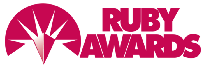 RUBY Award Logo